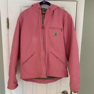Women's Pink Medium Carhartt